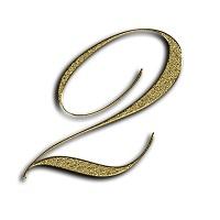Biblical numerology - Number 2
