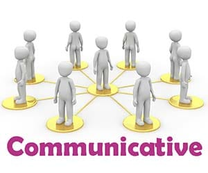 people, communication